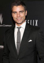 Colin Egglesfield dans Unforgettable