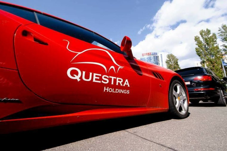 MARCHIO QUESTRA HOLDINGS