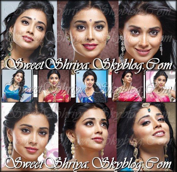 Beautiful Shriya For adverts