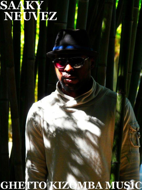 L ' ART ET LA MANIERE / GHETTO KIZOMBA  MUSIC STYLE  ( FEAT MAGESTIC ET MALENKO ) (2013)
