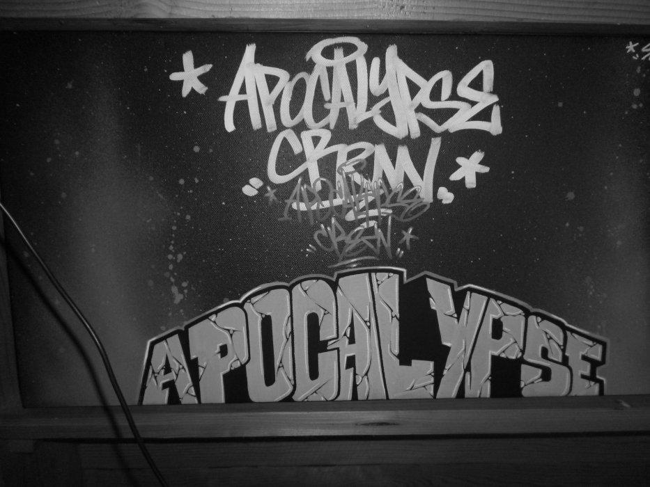 apocalypse crew