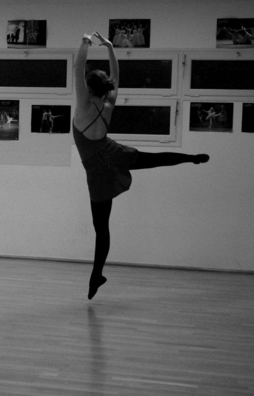 Don't Dream it, Dance it