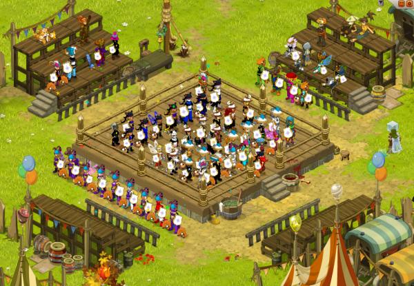 100 Boubou guilde