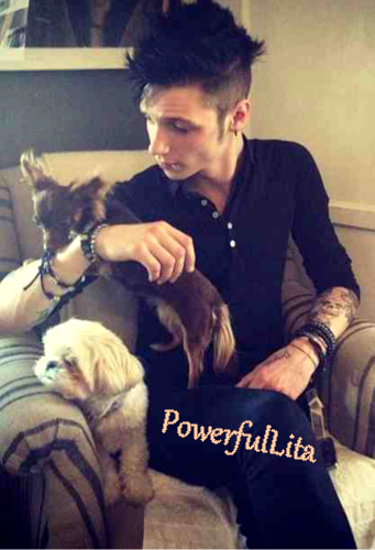 """Bienvenue sur PowerfulLita, ton blog """"source"""" sur Amy """"Lita"""" Dumas. ♥"""