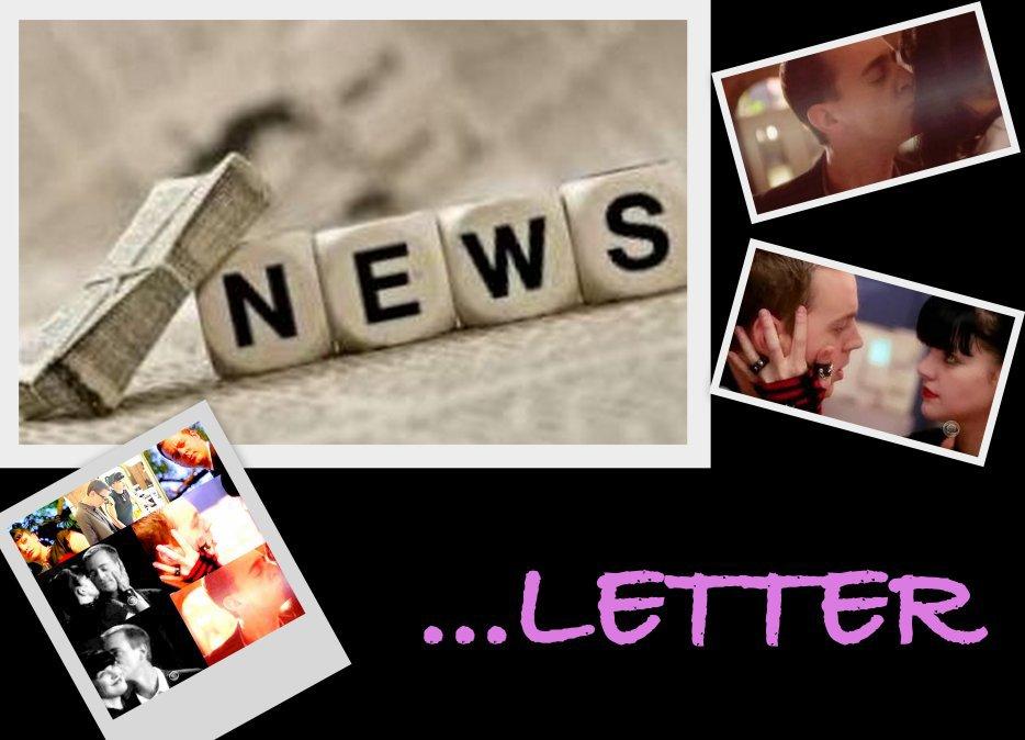 Newsletter (merci a marine --> ncislove12 de m'avoir fait ce magnifique montage :) )