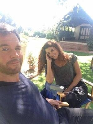 Tony et ziva peut être marier dans la saison 11!