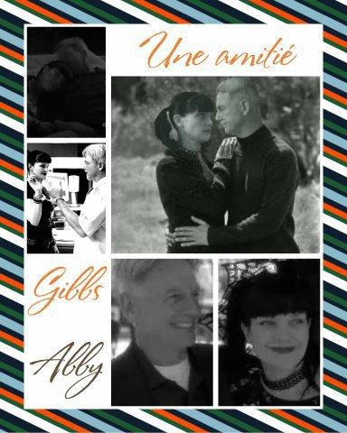Abby et Gibbs