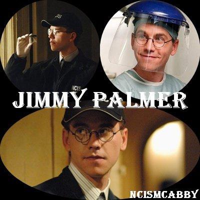 Jimmy Palmer