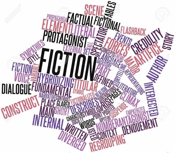 Mes fictions et fanfictions publiées sur le web