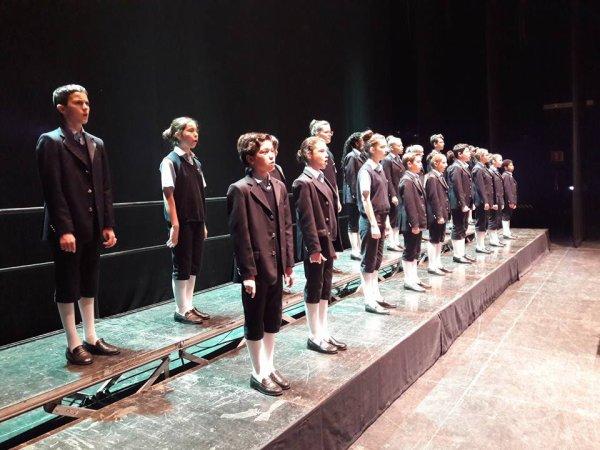 Les Petits Chanteurs de Saint Marc -