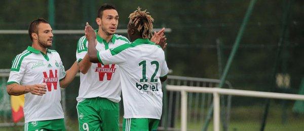 ASSE 3-1 Metz : Une victoire pour débuter.