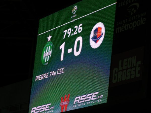ASSE-Caen