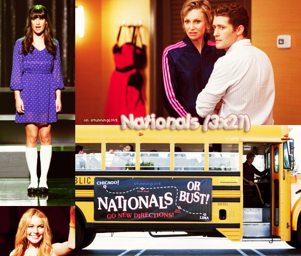 Voici quelques stills + des vidéos promotionnelles de la soirée spéciale Glee de demain ! Alors, hâte ou pas ? ;)