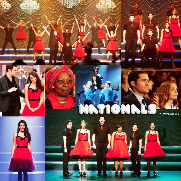 """Des nouveaux stills de """"Props"""" et """"Nationals"""" sont apparus ! :) Ainsi que des photos Behind The Scenes pour Props !"""