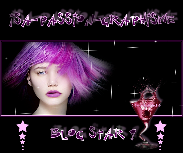 Blog Star ?