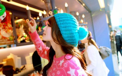 Japan style <3