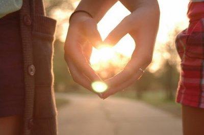 ☮ L'amour est bien, mais quand il est réciproque il est Beaucoup Mieux... ☮