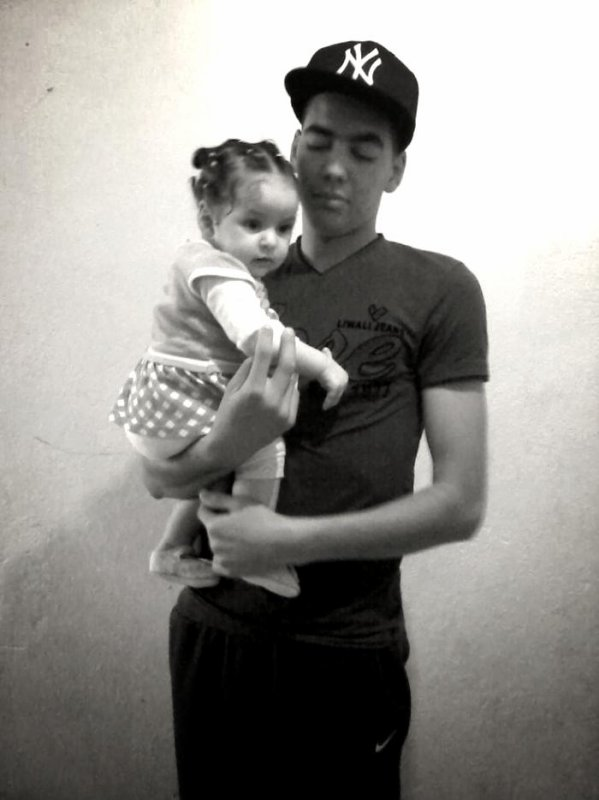 With Littel Sister