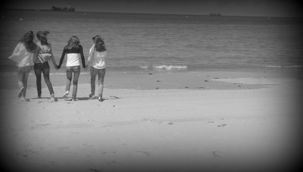 Mes amoures. ♥