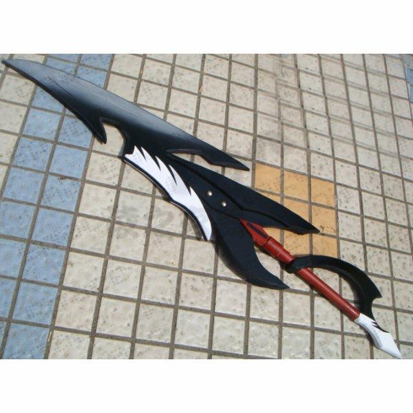 OC - Yakosa Shiroh