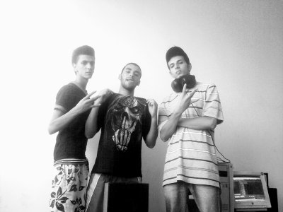 Inconu / Ja w9t Rap (2010)
