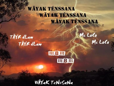 inconnu / Wayak Tanssani (2010)