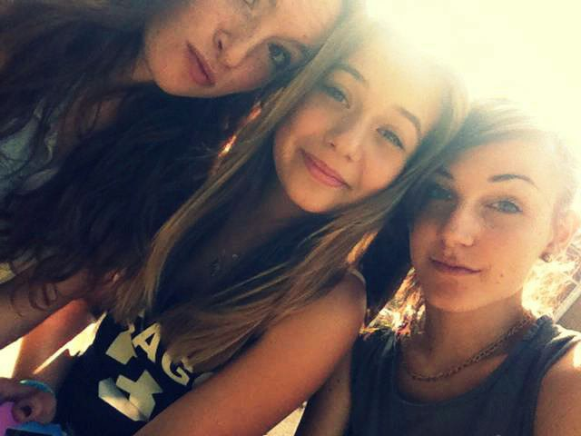 Mes 2 amours ♥