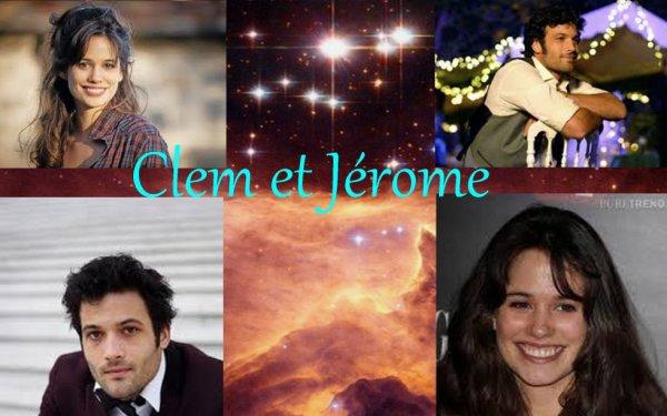 Clem et Jérome