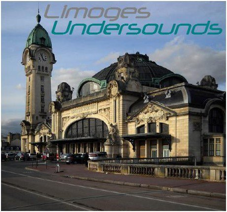 Limoges Undersounds