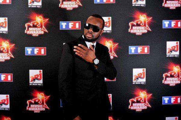 NRJ Music Award 2013 . <3