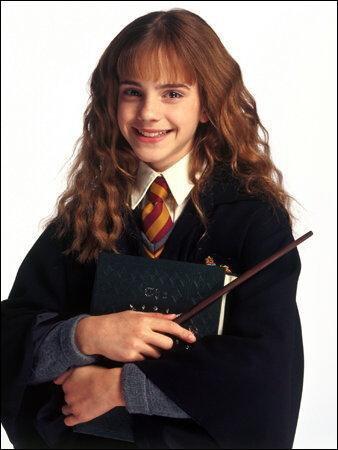 Hermione granger dans les 3 premiers harry potter blog de hermione hobby - Qui est hermione granger ...