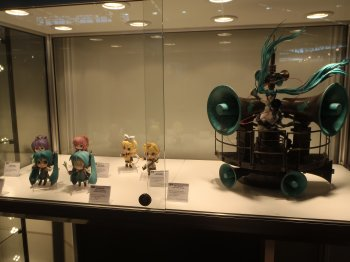 Japan expo suite 2