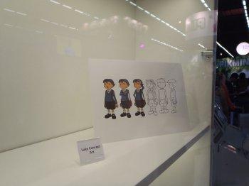 Japan expo 2013 suite 3