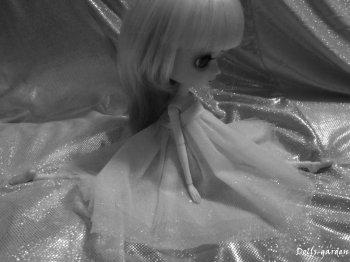 Akane, ma petite danseuse étoile...