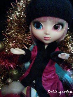 Akane : Joyeux Noël !
