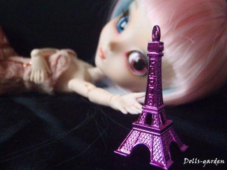 Akane : Paris