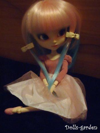 Akane, photos en vrac !