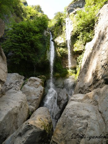 Vacances en Corse !