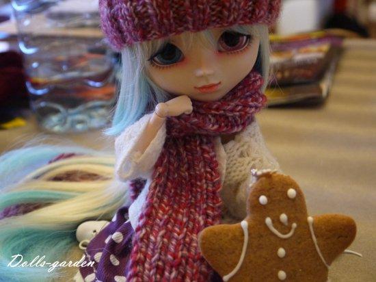 Winter is here aaaaand : Kanaaaa *^*