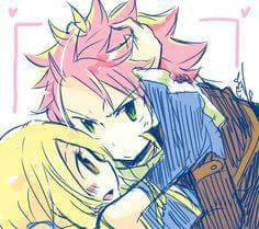 Voila un One-shot Nalu!