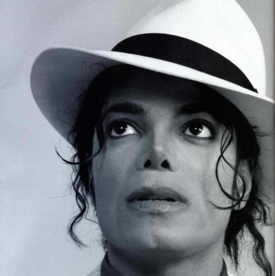 Welcome in my world. Have a nice trip in the Jackson's world!