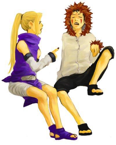 Naruto Akkipuden: Rumeur?