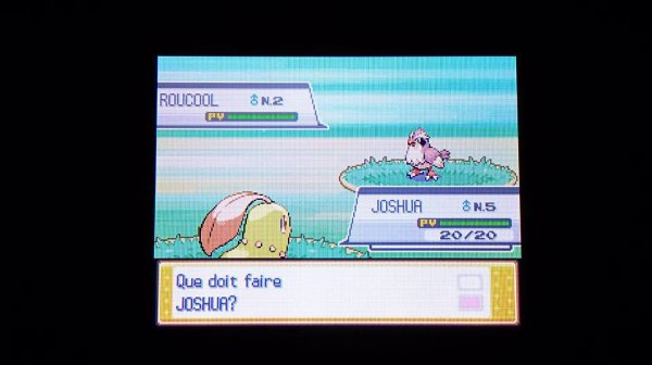 I BELIEVE A CAN FLY GERMIGNON SHINYYYY 5 jours de resets