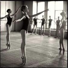 Petit poème des danseuses...♥