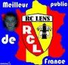 Meilleure public de France