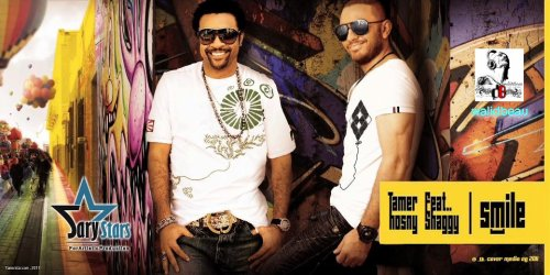 album TAMER HOSNY 2011 / Wla Teswa ElDonia  (2011)