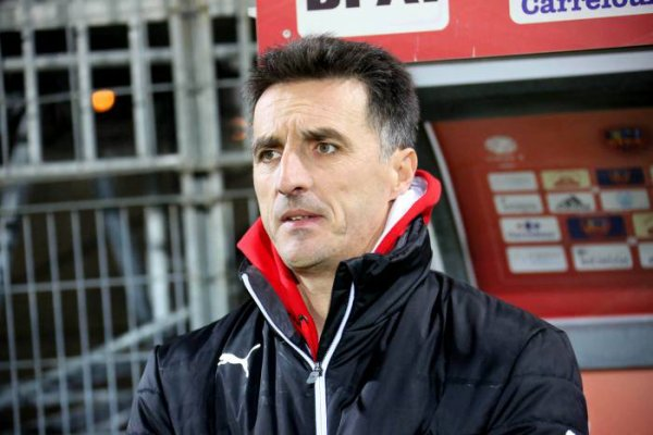 Luzenac (L2) : l'entraîneur prolonge, arrivée d'un nouvel adjoint