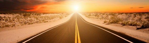 Une vie est un long chemin semé de défis, et chaque défi va déterminer la personne que vous êtes.