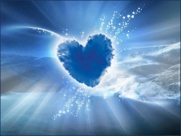 Les battements de notre coeur sont là pour nous rappeler que chaque moment de notre vie est à profiter avec les personnes qu'on aime.