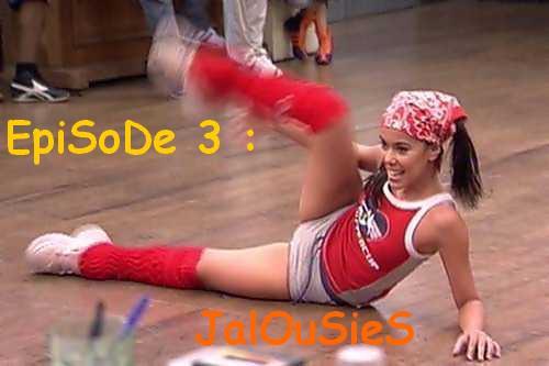 Episode 3 : Jalousies